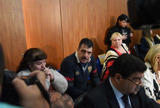 El fiscal ratificó el pedido de prisión perpetua para los principales acusados en el juicio por la desaparición de Paula Perassi