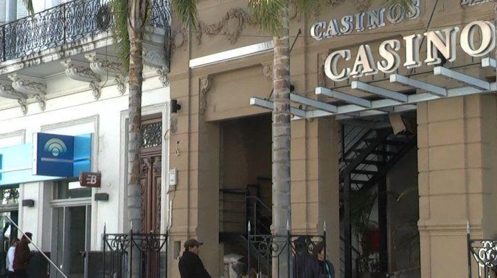 Desbaratan una banda integrada por empleados del casino de Jujuy