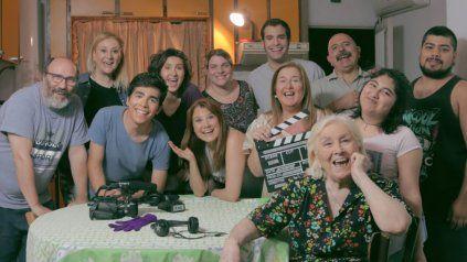 El cine rosarino enfoca los dramas cotidianos en tono de comedia