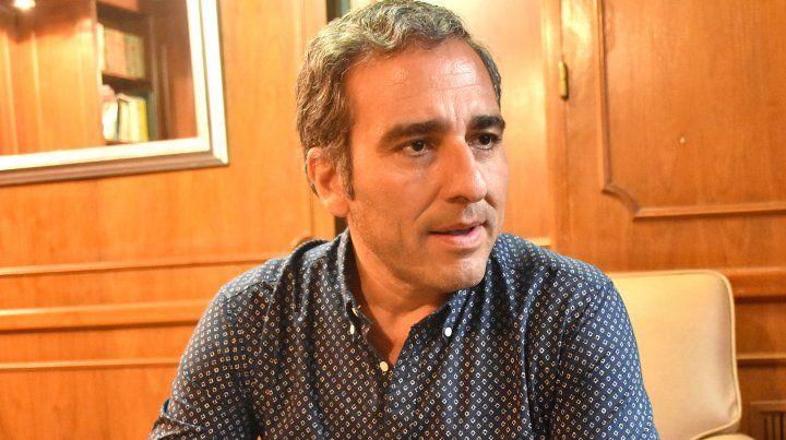Martínez fustigó aloficialismo y vaticinó un amplio triunfo del PJ