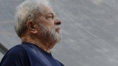 Lula, ante otro caso penal que podría mantenerlo en la cárcel