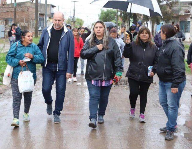 Perotti: No hay margen para seguir subiendo la luz ni los impuestos