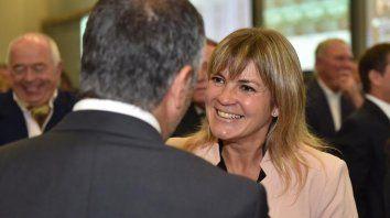Irizar: Somos la garantía de que Rosario no va a retroceder