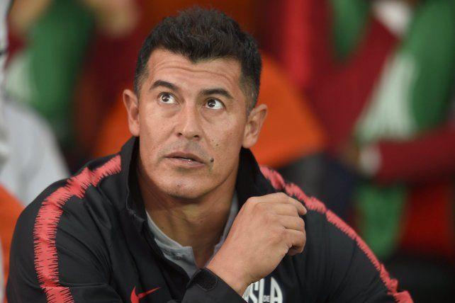 San Lorenzo pasa de fase con un empate