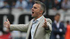 Colón pasó de fase en la Copa Argentina