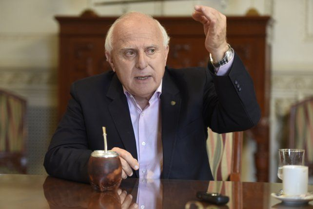 Lifschitz: El gobierno nacional no tiene ideas y respuestas para enfrentar una crisis económica