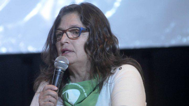 Patricia Redondo