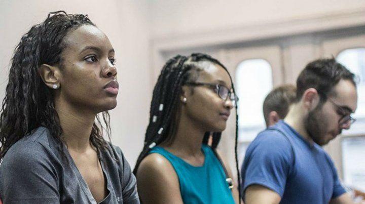 Para erradicar el racismo en la educación superior