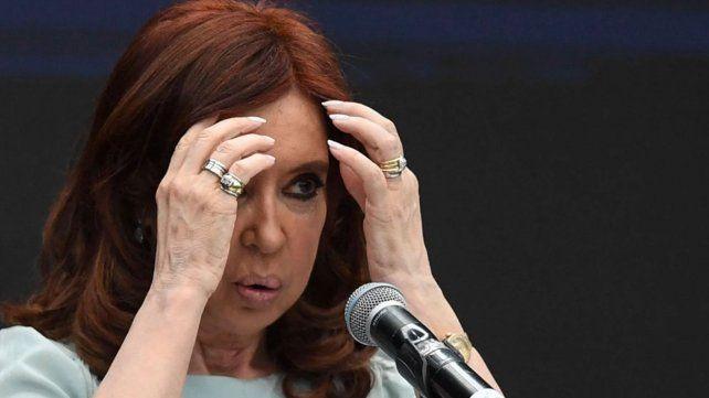 Bonadio amplió el procesamiento y prisión preventiva de Cristina