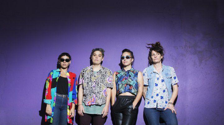 El Movimiento Unión Groove le pone ritmo a la autogestión cultural
