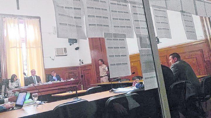 Juzgan y condenan a un policía por falso testimonio a 17 años del hecho