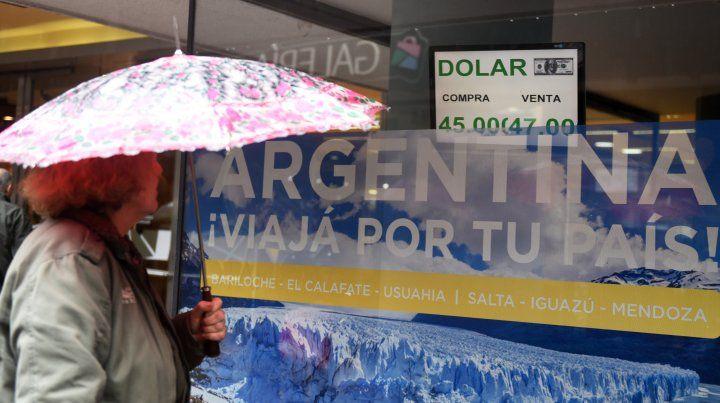 Día de furia para el dólar, el riesgo país y el futuro político de Macri