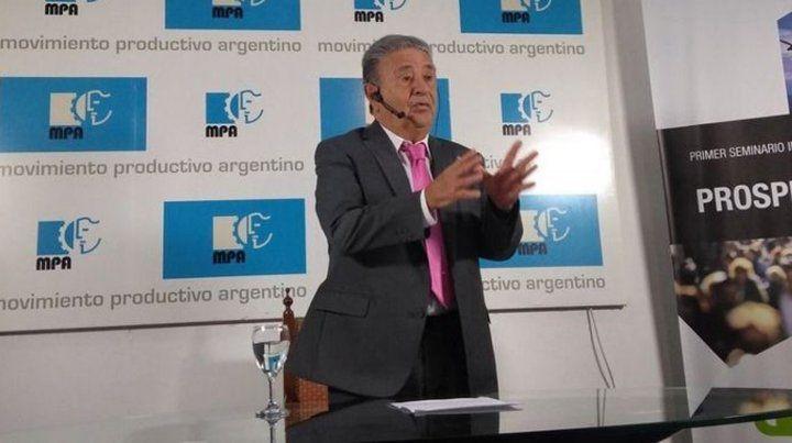 Duhalde sobre el gobierno de Macri: No entienden, son muy brutos