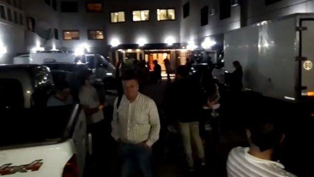 Cambiemos exigió respuestas al Ministerio de Seguridad por la amenaza de bomba y pidió hallar a los responsables