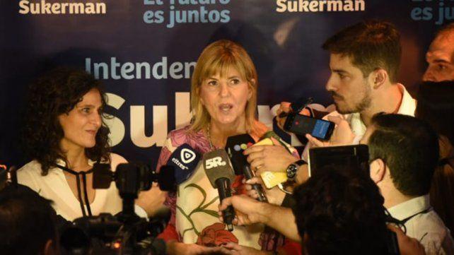 Rodenas dijo que el Frente Juntos está ganando ampliamente en la provincia