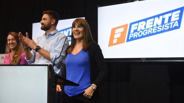 El progresismo pelea voto a voto la ubicación en la  lista de concejales