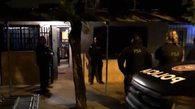 Indagaron a acusados de integrar dos bandas de narcomenudeo