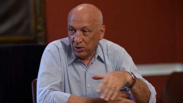 Análisis. Bonfatti cree que volverán a ganar la provincia en junio.