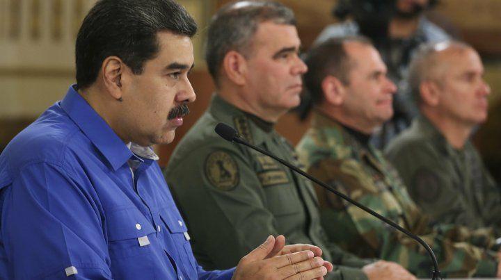 El largo historial de las intervenciones de Estados Unidos en América latina