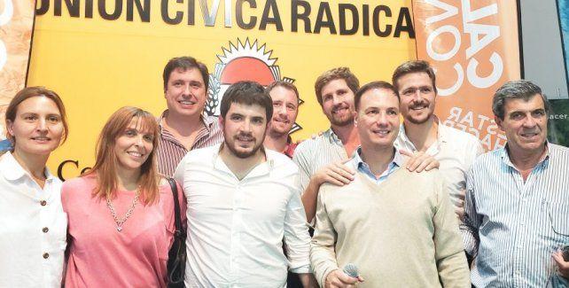 Venado Tuerto: amplia victoria sobre el oficialismo en las Paso