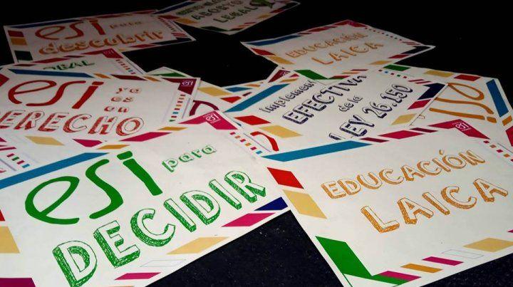 Jornada sobre educación, género y sexualidades en Humanidades
