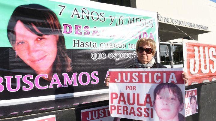 Este jueves se conoce el veredicto en el juicio por la desaparición de Paula Perassi