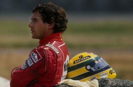 Hace 25 años, Senna se convertía en leyenda