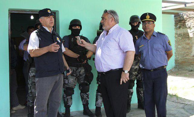 Ocho condenados por trasladar drogas desde Goya a Reconquista