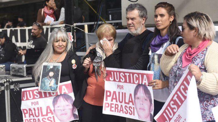 Absolvieron a todos los acusados por el caso Paula Perassi y quedan en libertad
