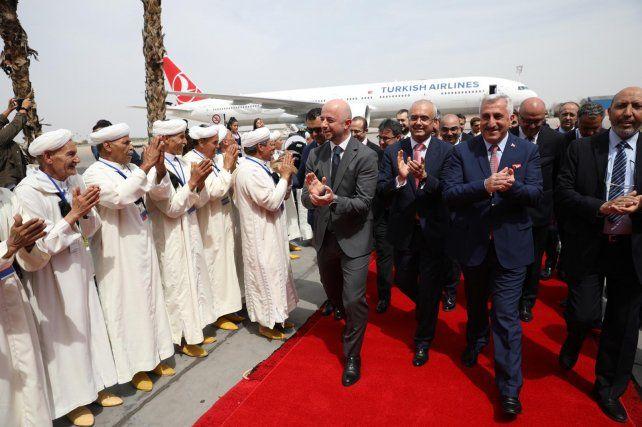 Turkish Airlines suma a Marrakech a su red de vuelos