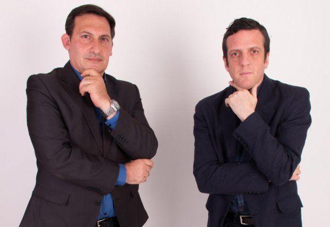 Ahora, el periodista Mauro Szeta buscará asesinos en el teatro