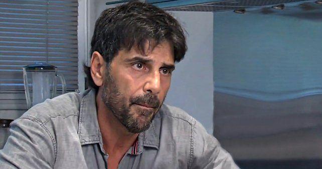 La Justicia argentina ordenó a Darthés que le informe su domicilio real en Brasil