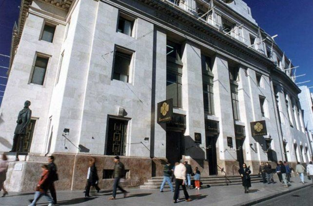 Agente financiero provincial: el NBSF va por la reelección