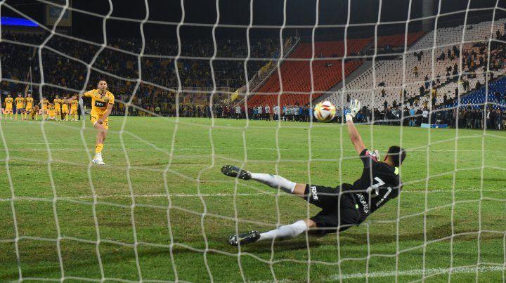 Central peleó hasta el final, pero Boca se consagró campeón