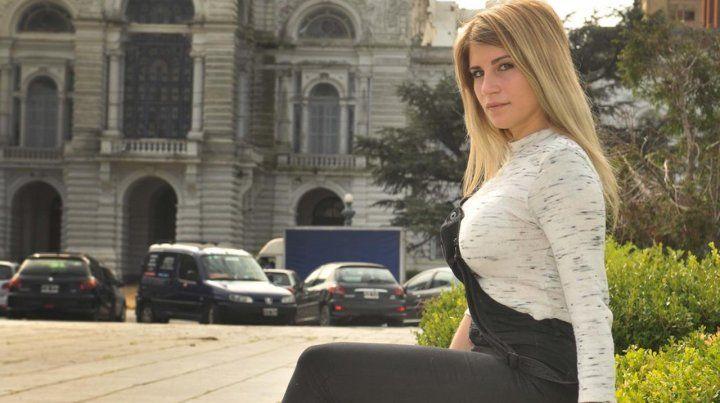 Pellizzari dijo que publica sus filmaciones eróticas en sitios especializados.