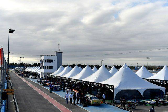 La Municipalidad dispuso un operativo especial por la carrera del TC en Rosario