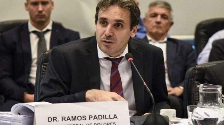 El juez federal Ramos Padilla sumó una nueva causa