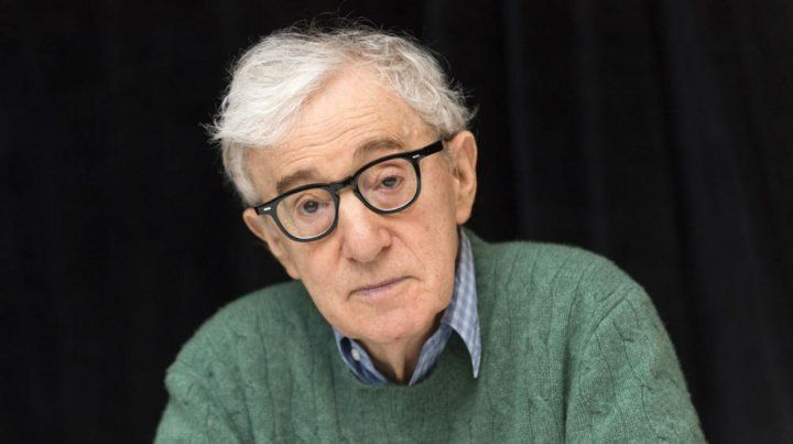 Woody Allen no encuentra quién publique sus memorias