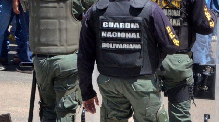 Cuatro militares y dos policías murieron en una emboscada