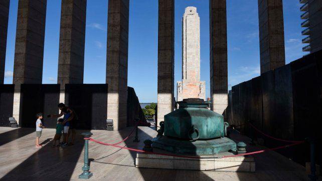 Visitas por lugares históricos de la ciudad