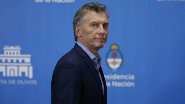 Mauricio es Macri