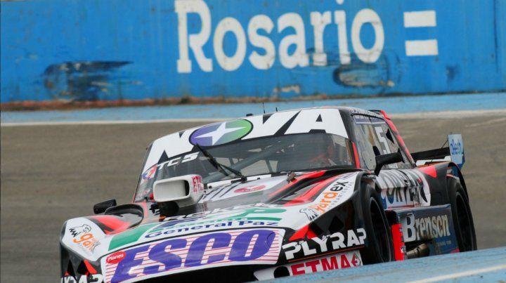 El autódromo vivió una fiesta y Rossi se impuso en la carrera del Turismo Carretera