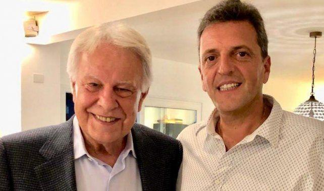 Massa: Argentina necesita políticas de Estado, no marketing electoral