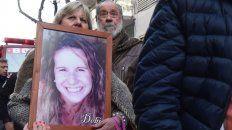 La familia de Débora Gianángelo es la única querellante del juicio que comienza el miércoles.