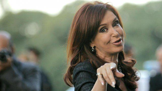 Los reparos de Cristina y otras fuerzas políticas