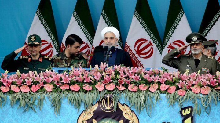 Irán se retira parcialmente del acuerdo de control de su programa nuclear