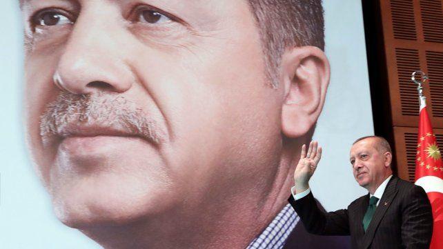 Turquía: Erdogan obliga a repetir elecciones en Estambul