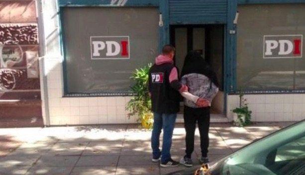 Falso organizador de fiestas preso por estafas