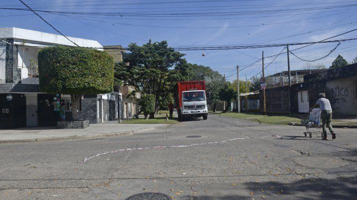 Detuvieron a otro sospechoso por el crimen del taxista Mario Esusy