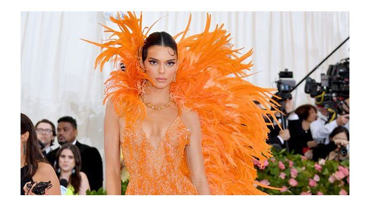 Los diez looks más extravagantes de la Met Gala de Nueva York
